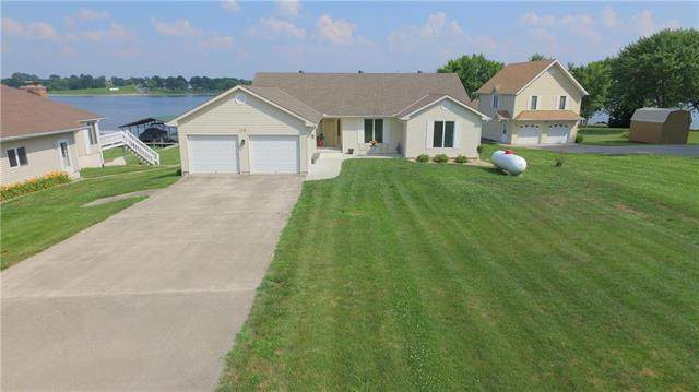 112 Lighthouse Point, Gallatin, MO 64640 (#2229667) :: The Shannon Lyon Group - ReeceNichols
