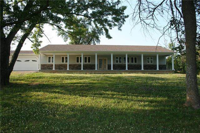 9425 Old 36 Highway, Cameron, MO 64429 (#2229734) :: The Shannon Lyon Group - ReeceNichols