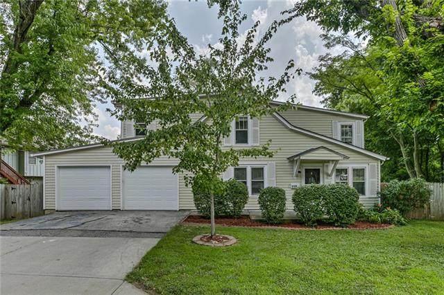 6109 Knox Avenue, Merriam, KS 66203 (#2229766) :: Eric Craig Real Estate Team