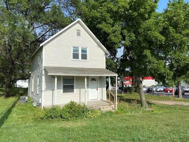 216 N Main Street, Lansing, KS 66043 (#2229778) :: Eric Craig Real Estate Team