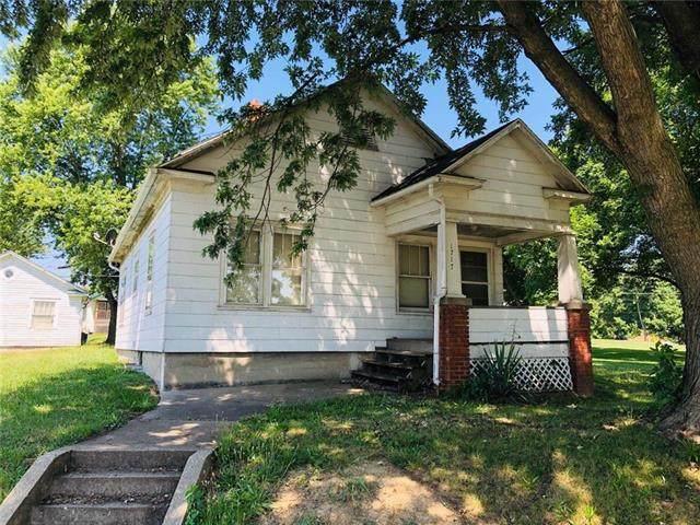 1717 Princeton Road, Trenton, MO 64683 (#2229806) :: Eric Craig Real Estate Team