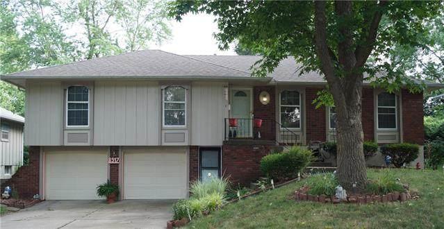 8917 E 90th Terrace, Kansas City, MO 64138 (#2229829) :: Eric Craig Real Estate Team