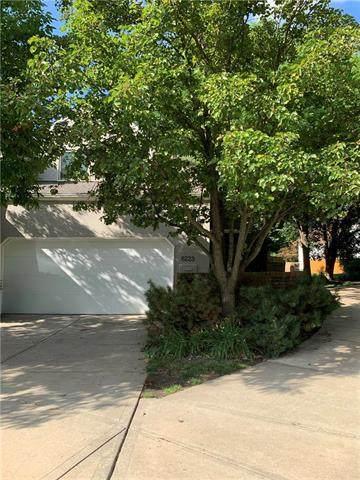 6223 Rosewood Court, Mission, KS 66205 (#2229842) :: Team Real Estate