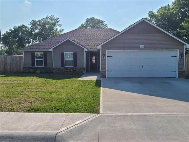 419 S 4th Street, Odessa, MO 64076 (#2229853) :: Eric Craig Real Estate Team