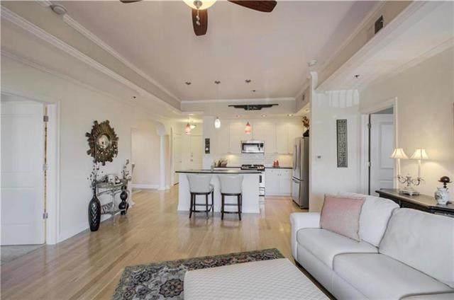 3800 N Mulberry Drive #407, Kansas City, MO 64116 (#2229855) :: Eric Craig Real Estate Team