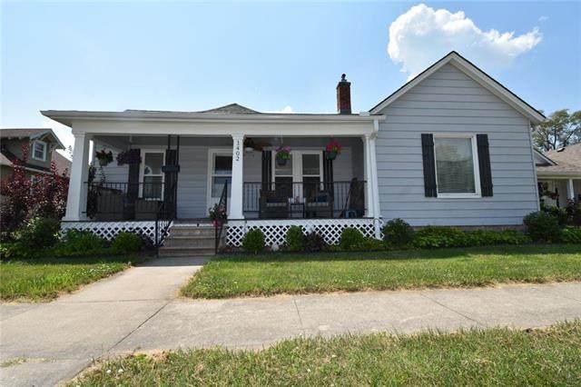 1402 Shelby Street, Higginsville, MO 64037 (#2229862) :: Eric Craig Real Estate Team