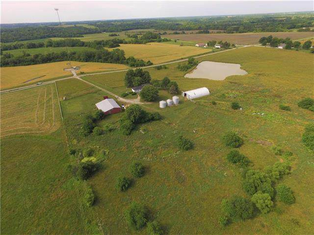 2795 W State Rt Hh Highway, Kingston, MO 64650 (#2229878) :: The Shannon Lyon Group - ReeceNichols