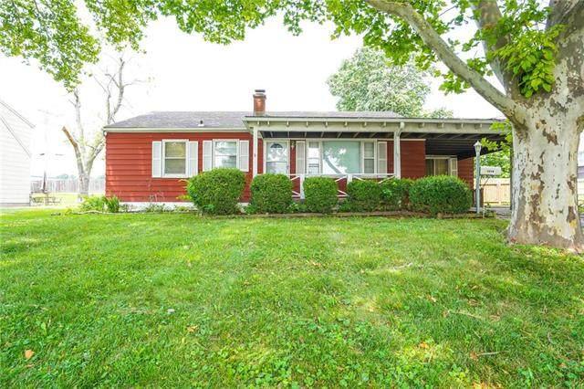 1810 S Dodgion Avenue, Independence, MO 64055 (#2229883) :: Eric Craig Real Estate Team