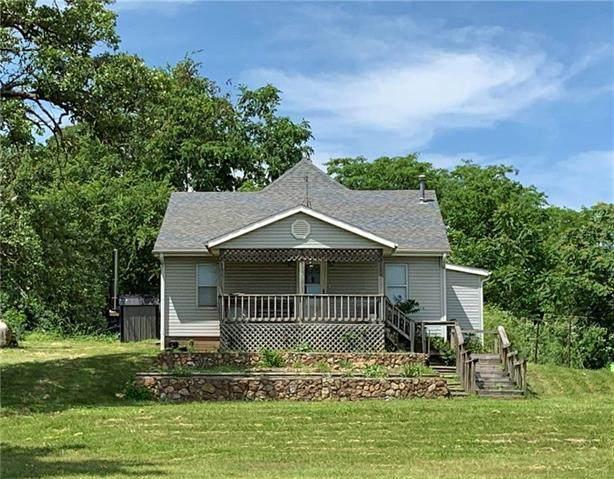 28277 Hieronymus Road, Sedalia, MO 65301 (#2229886) :: Eric Craig Real Estate Team