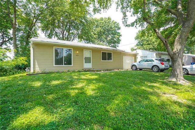 1814 N Vista Street, Independence, MO 64058 (#2229898) :: Eric Craig Real Estate Team