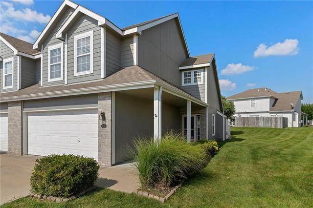 440 W Dogwood Court, Gardner, KS 66030 (#2229904) :: Eric Craig Real Estate Team