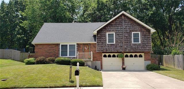 18903 E 19th Terrace, Independence, MO 64058 (#2229927) :: Eric Craig Real Estate Team