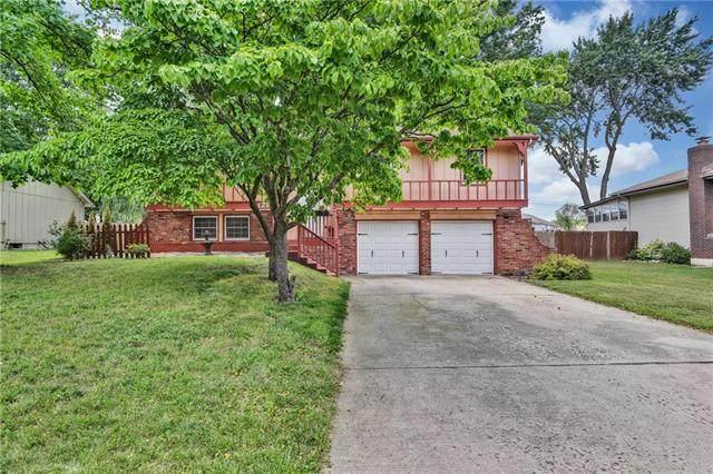 12716 Craig Avenue, Grandview, MO 64030 (#2229942) :: Eric Craig Real Estate Team