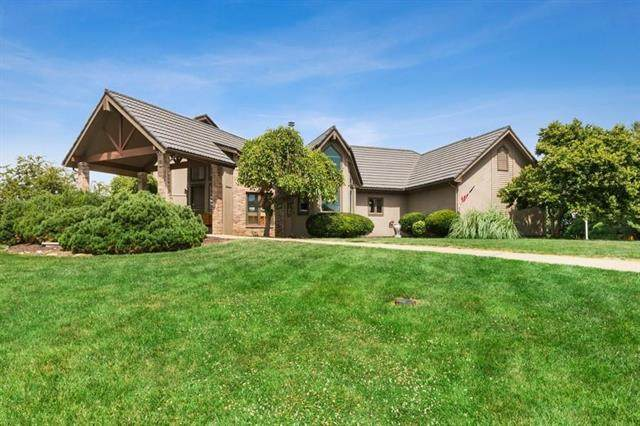 14844 Goddard Street, Overland Park, KS 66221 (#2229975) :: House of Couse Group
