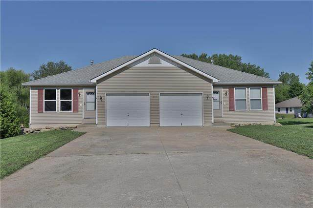 521 S Dyer Street, Odessa, MO 64076 (#2229997) :: The Shannon Lyon Group - ReeceNichols