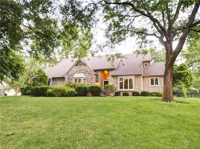 12416 Sagamore Road, Leawood, KS 66209 (#2230012) :: House of Couse Group