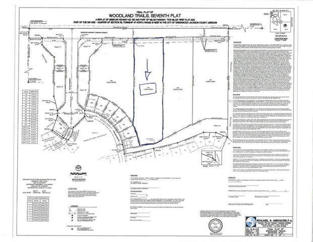 803 E Outer Belt Road, Greenwood, MO 64034 (#2230064) :: The Gunselman Team