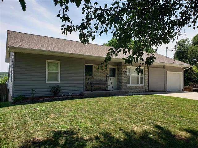 304 North Street, Farley, MO 64028 (#2230109) :: House of Couse Group
