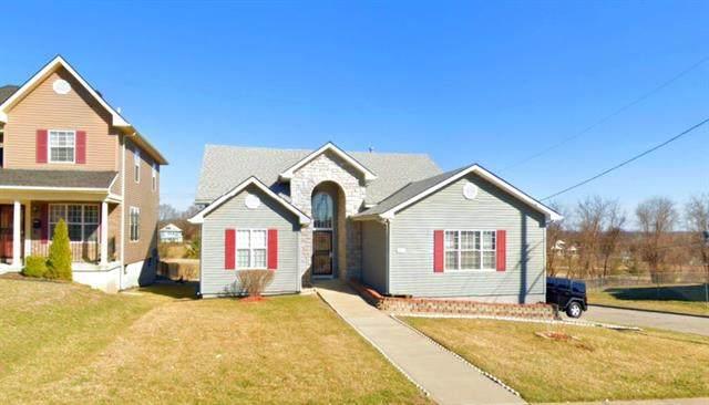 4147 Woodland Avenue, Kansas City, MO 64110 (#2230128) :: Five-Star Homes