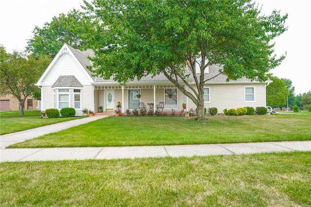2 Nantucket Court, Smithville, MO 64089 (#2230138) :: Eric Craig Real Estate Team