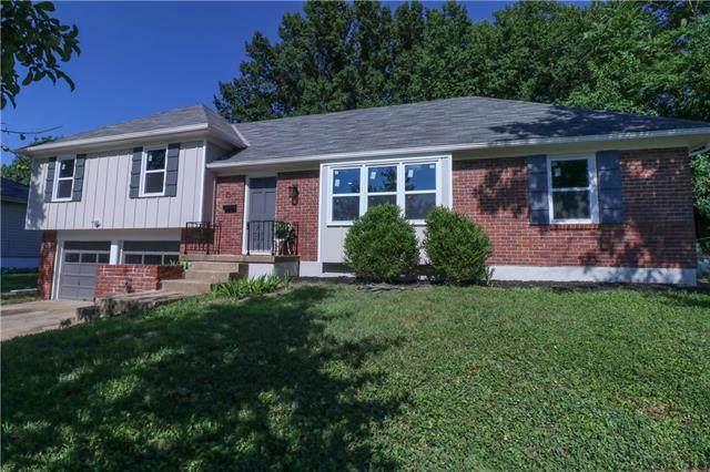 7511 Falmouth Street, Prairie Village, KS 66208 (#2230179) :: House of Couse Group