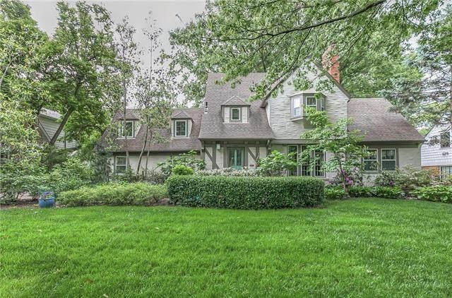 5425 Mohawk Lane, Fairway, KS 66205 (#2230183) :: Ron Henderson & Associates