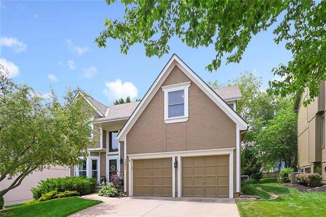 13931 W 71st Place, Shawnee, KS 66216 (#2230186) :: The Shannon Lyon Group - ReeceNichols
