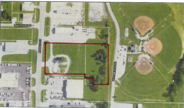 702 N Maple Street, Garnett, KS 66032 (#2230196) :: Five-Star Homes