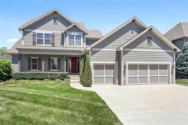 17600 NW 130th Terrace, Platte City, MO 64079 (#2230222) :: Eric Craig Real Estate Team