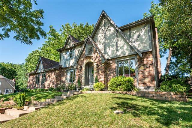 1019 Wildbriar Drive, Liberty, MO 64068 (#2230284) :: Audra Heller and Associates