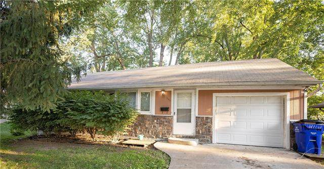 505 NW Little Avenue, Lee's Summit, MO 64063 (#2230355) :: Beginnings KC Team