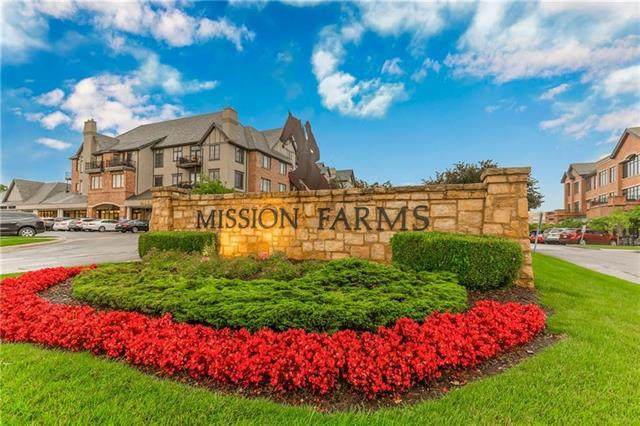 10511 Mission Road #210, Leawood, KS 66206 (#2230391) :: House of Couse Group