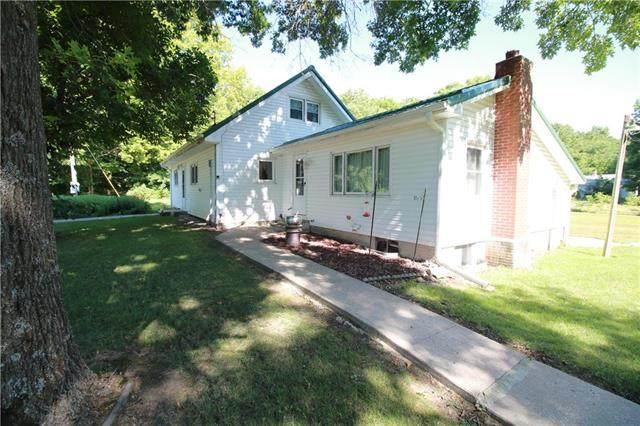7929 Ada Street, Pattonsburg, MO 64670 (#2230403) :: Audra Heller and Associates