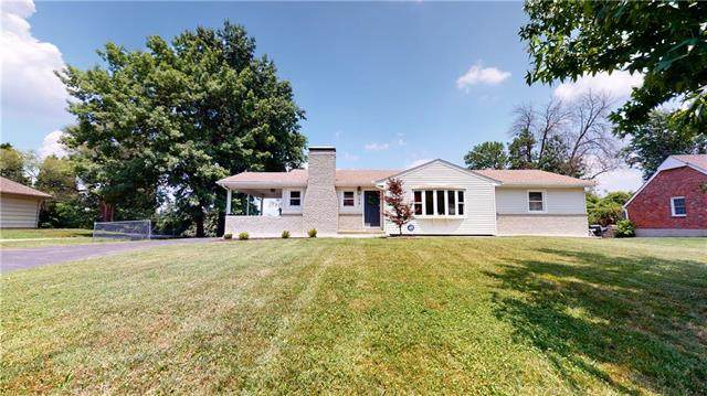 20 NE 47th Street, Kansas City, MO 64116 (#2230430) :: House of Couse Group