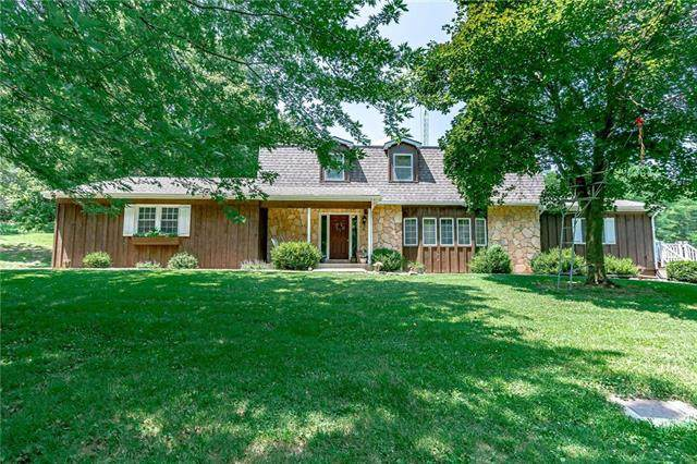 11691 Marshall School Road, Lexington, MO 64067 (#2230437) :: Eric Craig Real Estate Team