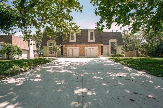 7239 N Askew Avenue, Kansas City, MO 64119 (#2230456) :: Ron Henderson & Associates