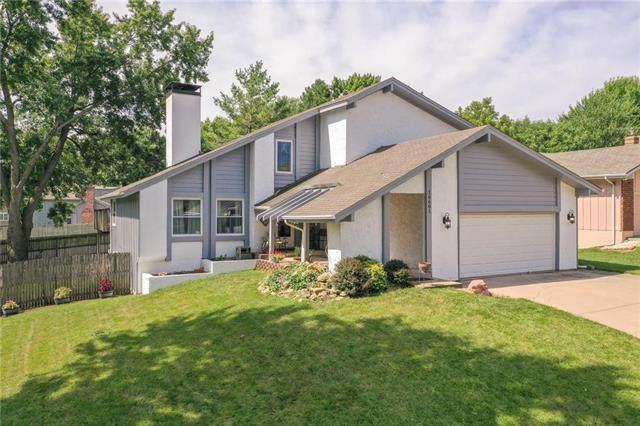 16601 W 142 Circle, Olathe, KS 66062 (#2230460) :: Ron Henderson & Associates