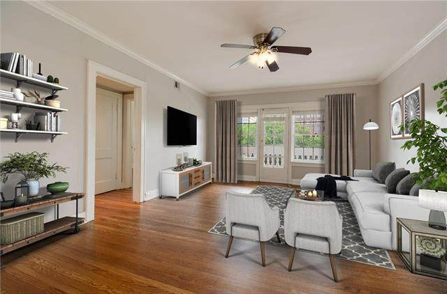 4430 J C Nichols Parkway #6, Kansas City, MO 64111 (#2230524) :: Eric Craig Real Estate Team