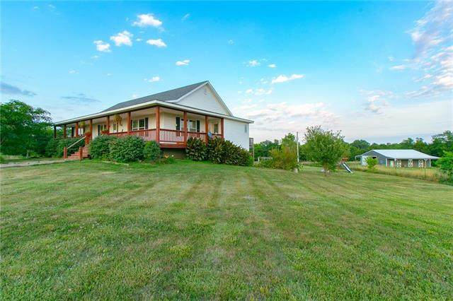 951 SW 1301 Road, Holden, MO 64040 (#2230540) :: The Shannon Lyon Group - ReeceNichols