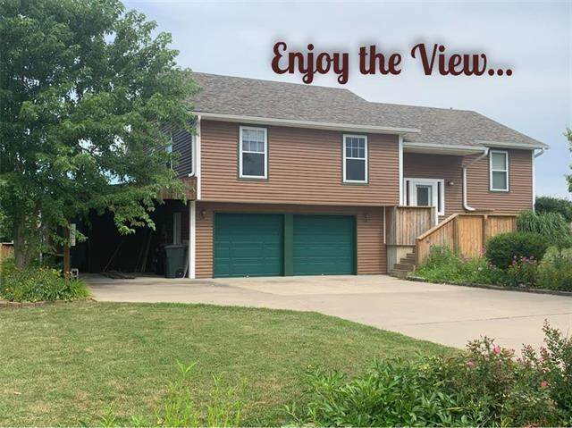 149 SE 621 Road, Warrensburg, MO 54093 (#2230569) :: Ron Henderson & Associates