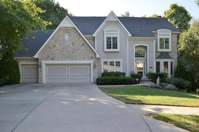704 White Oak Lane, Kansas City, MO 64116 (#2230647) :: Eric Craig Real Estate Team