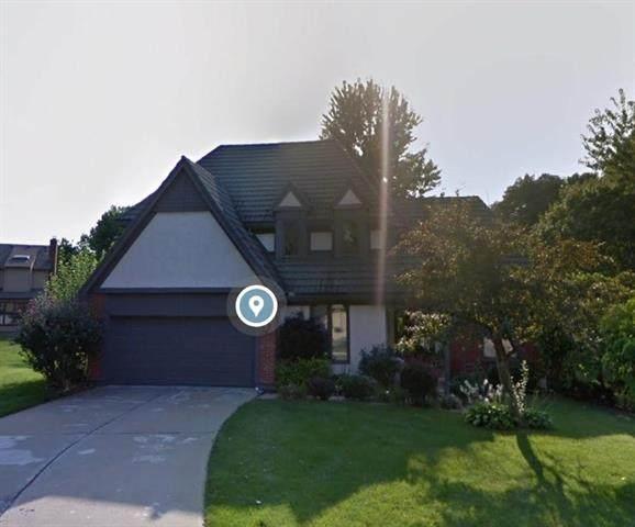 11728 Woodward Street, Overland Park, KS 66210 (#2230725) :: Team Real Estate
