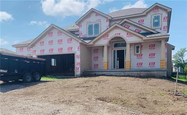 8780 Houston Street, Lenexa, KS 66227 (#2230845) :: Jessup Homes Real Estate | RE/MAX Infinity