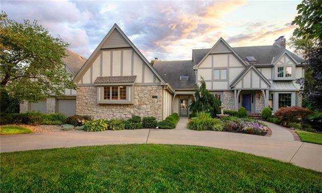 10371 W 157TH Terrace, Overland Park, KS 66221 (#2230849) :: Ron Henderson & Associates