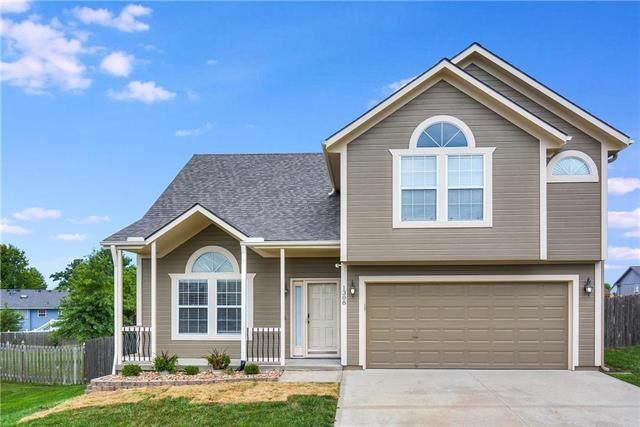 1308 Spruce Drive, Greenwood, MO 64034 (#2230889) :: Ask Cathy Marketing Group, LLC