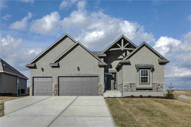 2780 SW 12th Terrace, Lee's Summit, MO 64081 (#2230977) :: House of Couse Group