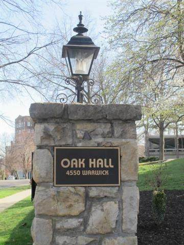 4550 Warwick Boulevard #304, Kansas City, MO 64111 (#2231061) :: Dani Beyer Real Estate