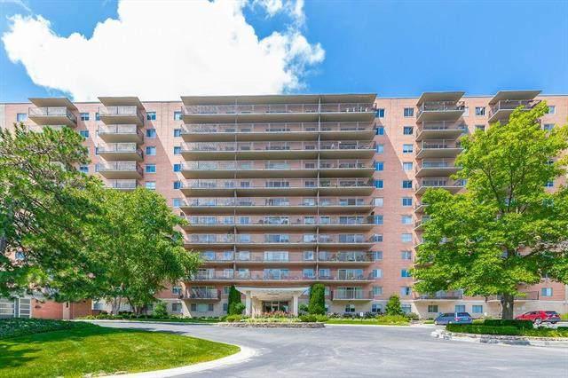 4550 Warwick Boulevard #709, Kansas City, MO 64111 (#2231074) :: Dani Beyer Real Estate