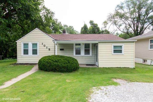 1015 N Duvall Avenue, Independence, MO 64050 (#2231113) :: Ron Henderson & Associates