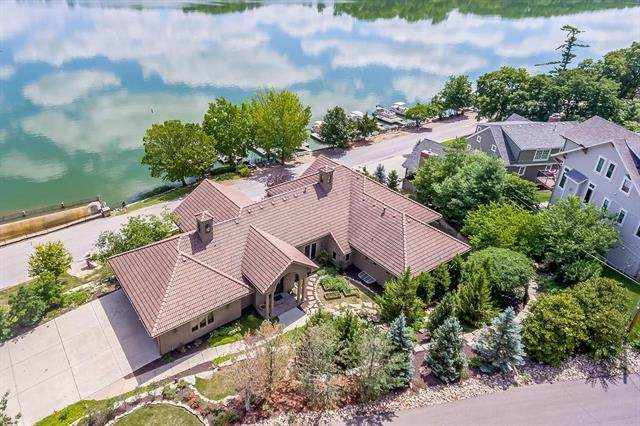 101 Terrace Trail West Street, Lake Quivira, KS 66217 (#2231209) :: Five-Star Homes